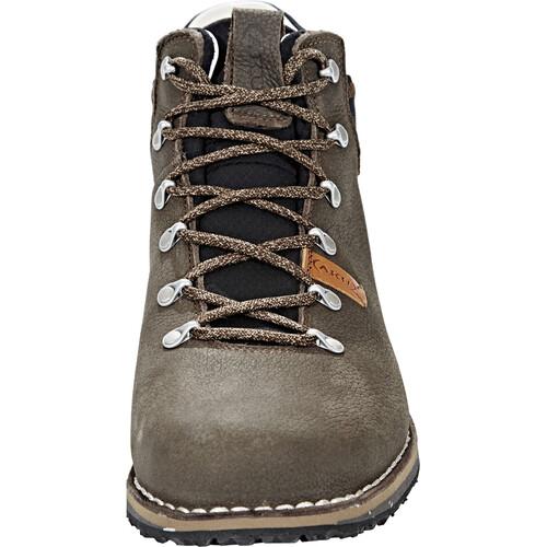 AKU Badia Plus - Chaussures Homme - marron sur campz.fr !